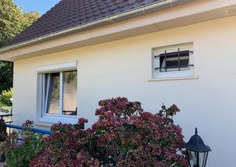 Vente Maison 5 pièces 98m² Fontenay (76290) - photo