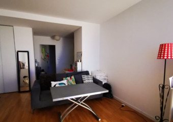 Vente Appartement 1 pièce 35m² Paris 13 (75013) - Photo 1