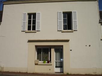 Location Maison 5 pièces 115m² La Chapelle-Launay (44260) - photo