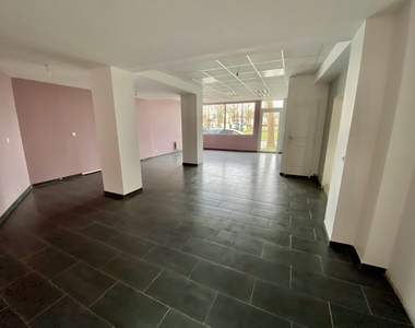 Location Local commercial 90m² Le Havre (76600) - photo