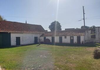 Sale House 4 rooms 105m² Airon-Saint-Vaast (62180) - photo 2