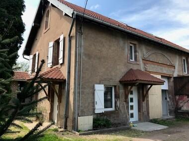 Location Appartement 3 pièces 71m² Lure (70200) - photo