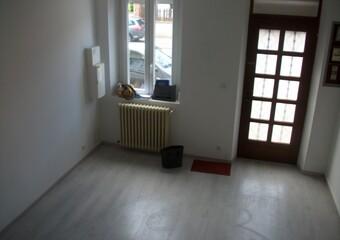 Location Maison 3 pièces 65m² Chauny (02300) - Photo 1