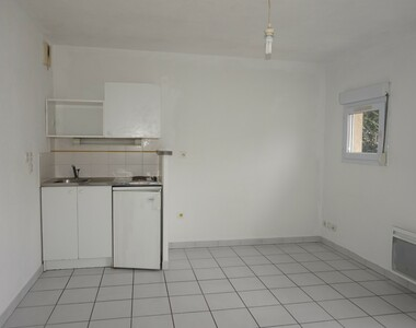 Location Appartement 2 pièces 30m² Grenoble (38100) - photo