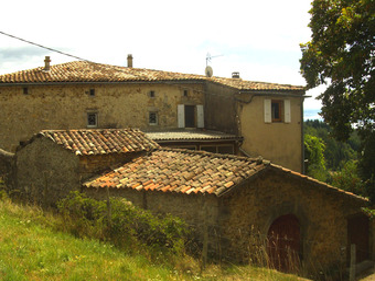Vente Maison 10 pièces 230m² Joannas (07110) - photo