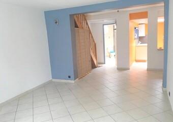 Location Maison 2 pièces 70m² Gravelines (59820) - photo
