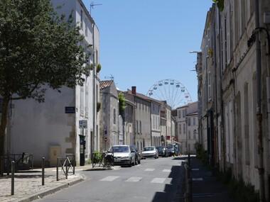 Vente Maison 3 pièces 54m² La Rochelle (17000) - photo