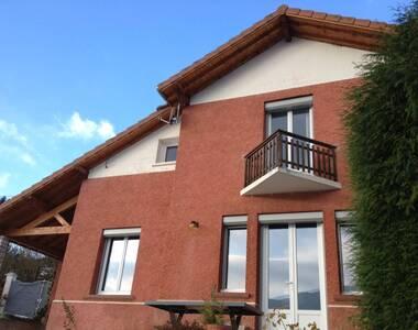 Location Maison 4 pièces 82m² Novalaise (73470) - photo