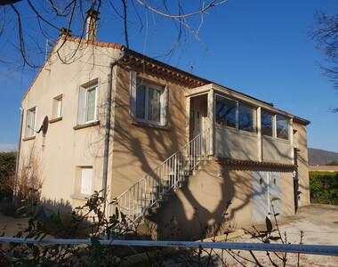 Vente Maison 5 pièces 135m² Saint-Marcel-lès-Sauzet (26740) - photo