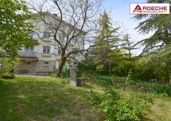 Vente Maison 11 pièces 195m² Privas (07000) - Photo 1