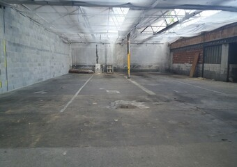 Location Local industriel 401m² Charlieu (42190) - Photo 1