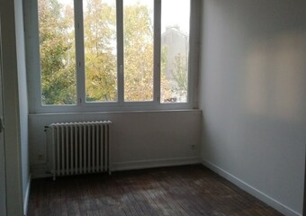 Location Appartement 4 pièces 55m² Chauny (02300) - photo