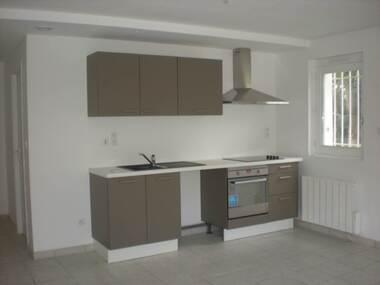 Location Appartement 1 pièce 31m² La Côte-Saint-André (38260) - photo