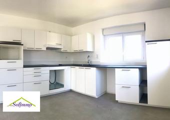 Vente Maison 4 pièces 92m² La Bâtie-Montgascon (38110) - Photo 1