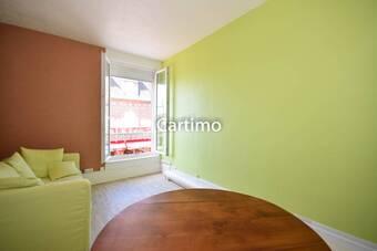 Vente Appartement 3 pièces 42m² Houlgate (14510) - photo