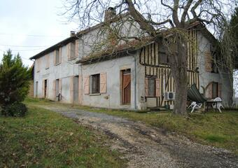 Sale House 8 rooms 200m² SECTEUR L'ISLE EN DODON - photo