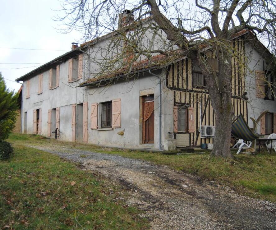 Sale House 8 rooms 200m² SECTEUR L'ISLE EN DODON - photo