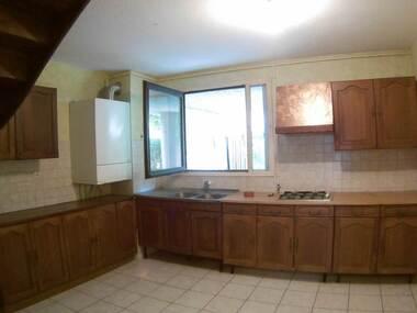 Vente Appartement 6 pièces 125m² Voiron (38500) - photo
