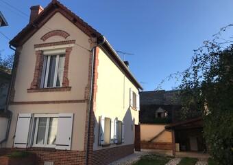 Vente Maison 4 pièces 100m² Briare (45250) - photo