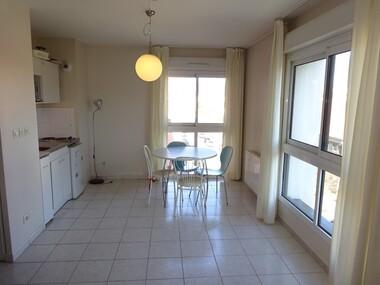 Vente Appartement 1 pièce 27m² Montélimar (26200) - photo