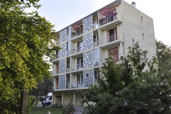 Sale Apartment 3 rooms 53m² Fontaine (38600) - photo