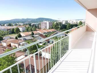 Location Appartement 5 pièces 83m² Caluire-et-Cuire (69300) - photo