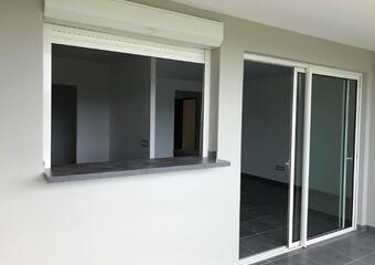 Vente Appartement 3 pièces 63m² Cayenne (97300)