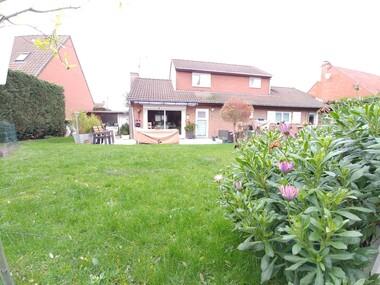Vente Maison 6 pièces 125m² Aix-Noulette (62160) - photo