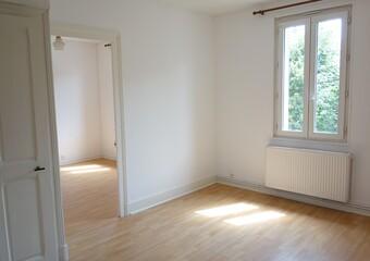 Location Appartement 2 pièces 47m² Fontaine (38600) - Photo 1