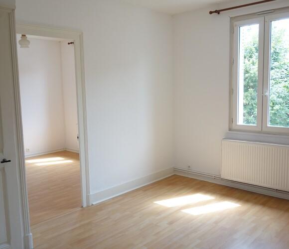 Location Appartement 2 pièces 47m² Fontaine (38600) - photo