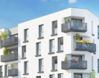 Vente Appartement 3 pièces 62m² Nantes (44000) - photo
