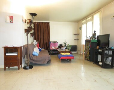 Sale Apartment 4 rooms 74m² Seyssinet-Pariset (38170) - photo