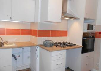 Location Appartement 3 pièces 52m² Grenoble (38000) - Photo 1