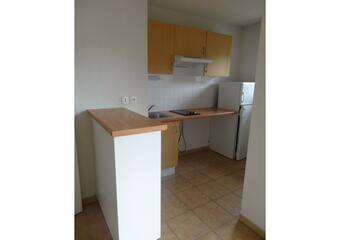 Location Appartement 2 pièces 47m² Hasparren (64240) - photo