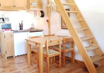 Vente Appartement 2 pièces 21m² Mijoux (01410) - photo