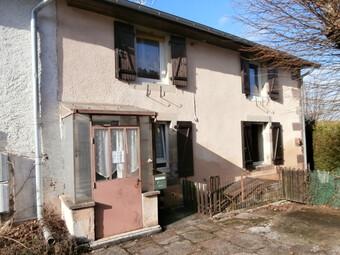 Vente Maison 3 pièces 70m² Luxeuil-les-Bains (70300) - photo