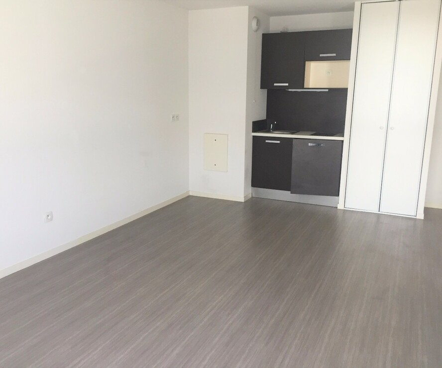Location Appartement 1 pièce 19m² Saint-Martin-le-Vinoux (38950) - photo