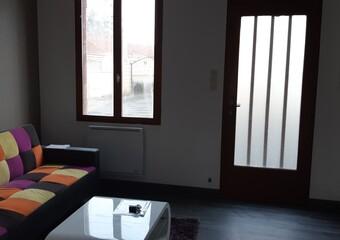 Location Maison 2 pièces 44m² Chauny (02300) - Photo 1