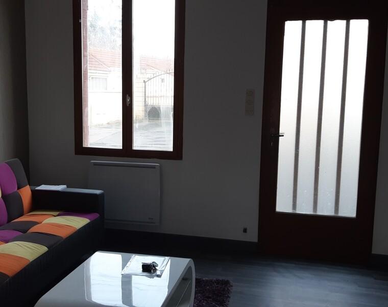 Location Maison 2 pièces 44m² Chauny (02300) - photo