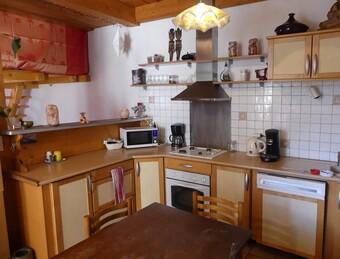 Vente Appartement 2 pièces 56m² SAINT GERVAIS LES BAINS - photo 2