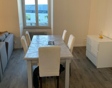 Location Appartement 2 pièces 55m² Savenay (44260) - photo