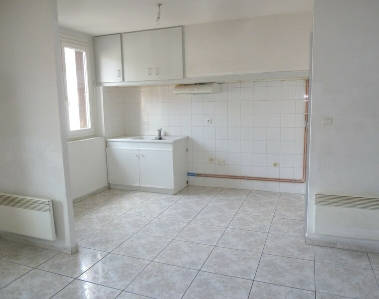 Vente Appartement 3 pièces 50m² Saint-Laurent-de-la-Salanque (66250) - photo