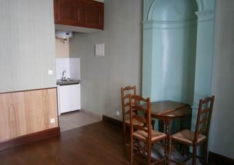 Location Appartement 1 pièce 16m² Neufchâteau (88300) - Photo 1