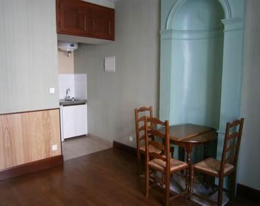 Location Appartement 1 pièce 16m² Neufchâteau (88300) - photo