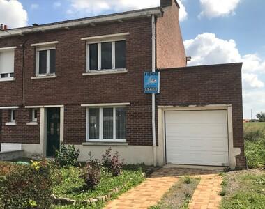 Vente Maison 105m² Merville (59660) - photo