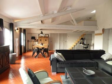 Vente Appartement 4 pièces 128m² Cavaillon (84300) - photo