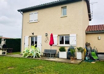 Vente Maison 4 pièces 90m² Francheleins (01090) - Photo 1