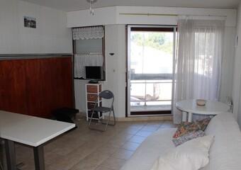 Vente Appartement 1 pièce 26m² La Tremblade (17390) - photo