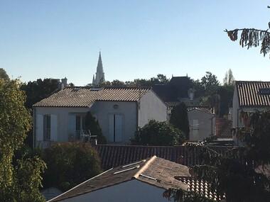 Vente Maison 6 pièces 135m² La Rochelle (17000) - photo