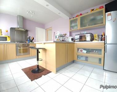 Vente Maison 6 pièces 110m² Noyelles-sous-Lens (62221) - photo